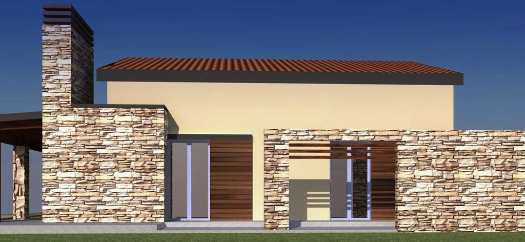Casale colle di fuori cafelab studio di architettura for Prospetti per villette